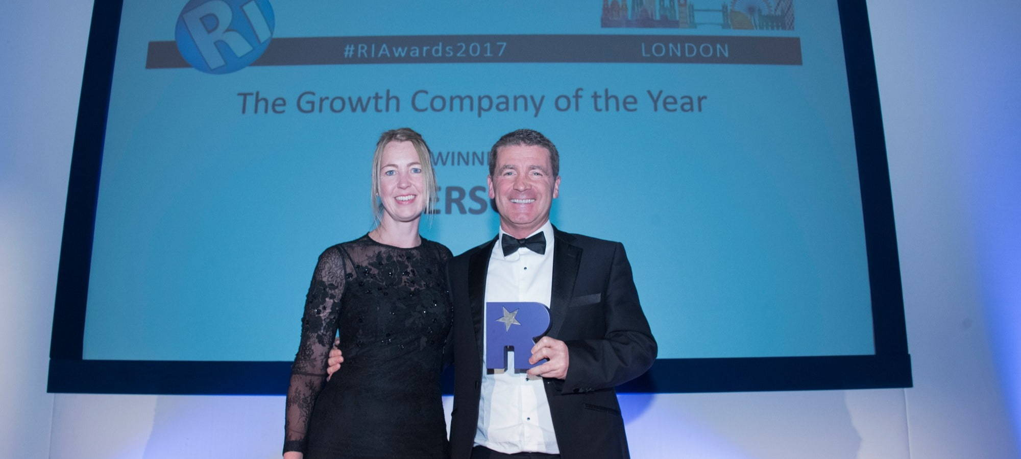 Recruitment International Awards 2017